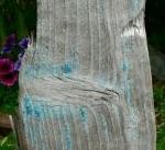 板・角棒の流木(中)